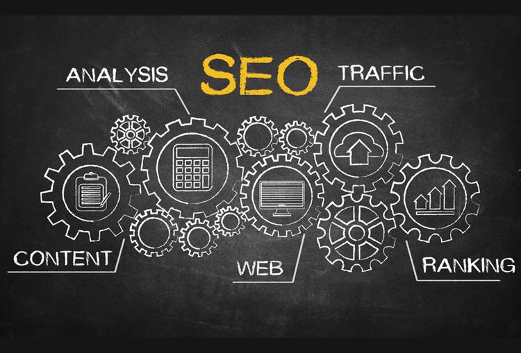 Google优化公司如何对网站分析诊断,并获得流量