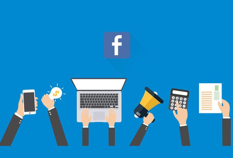 2019年关于Facebook 20个最有价值的数据统计(下篇)