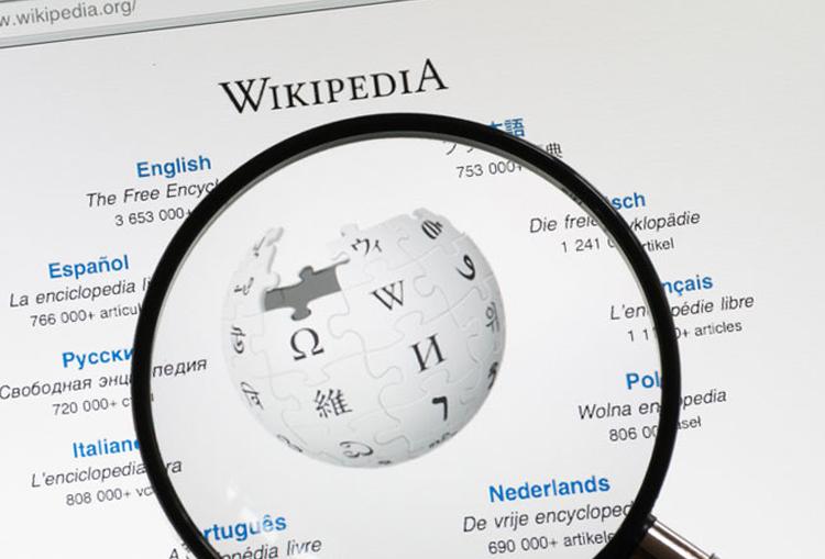 引擎力营销专家教你10个步骤创建维基百科账户