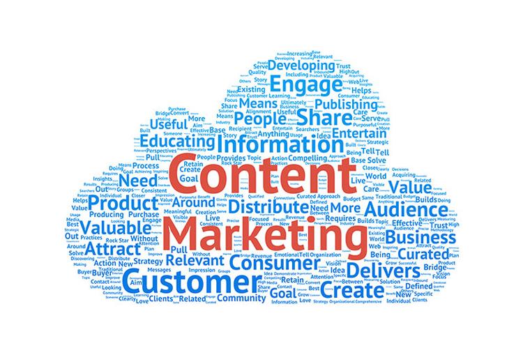 企业做内容营销的10大好处