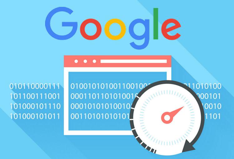 谷歌优化实战篇:如何提高页面访问速度