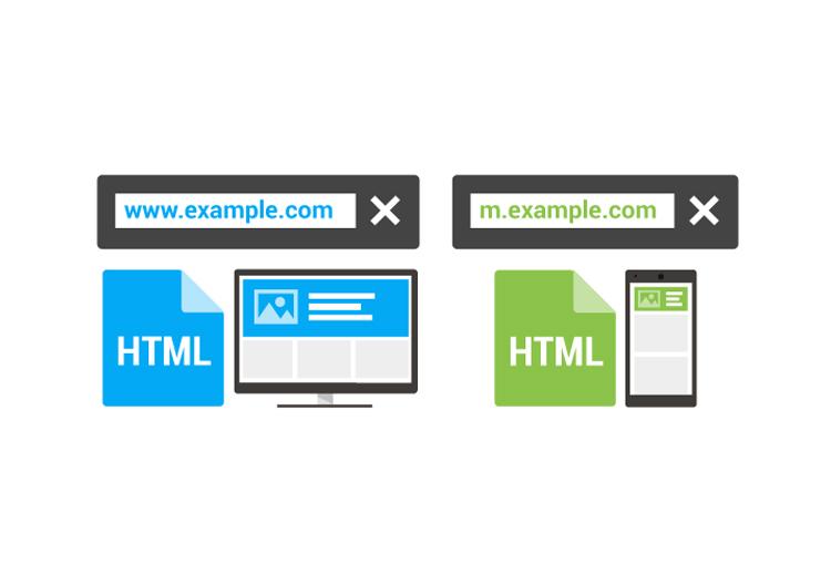 谷歌优化实战总结:移动子域名网站的优势跟缺点.jpg