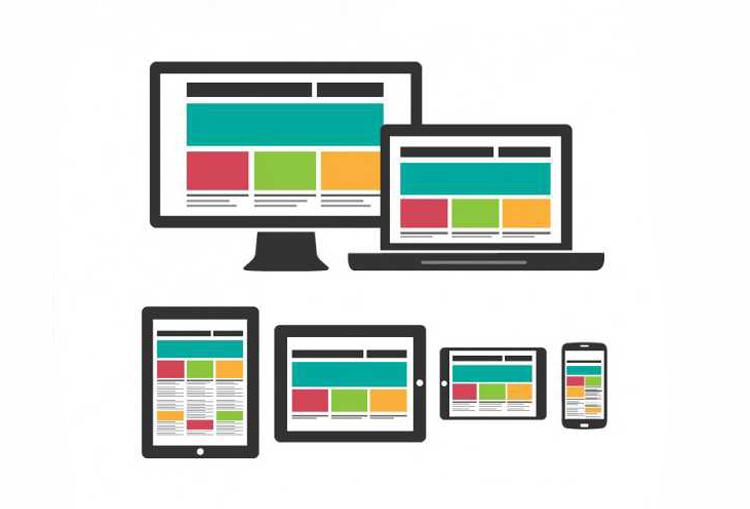 谷歌优化实战总结:响应式网站的优势跟缺点