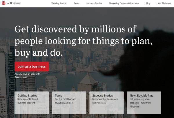 5个步骤提升Pinterest账户品牌的可视性与参与度-1.png