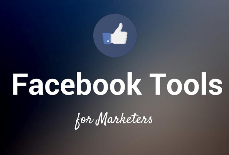 引擎力社媒优化师经验分享:5款提高Facebook推广效果的第三方工具