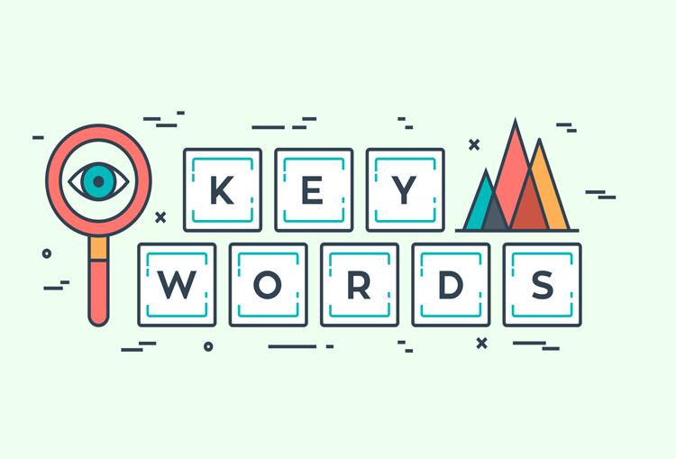 如何筛选合适谷歌优化的关键词