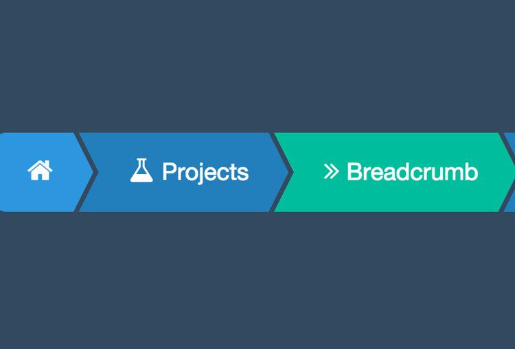 如何在谷歌优化时玩转面包屑?